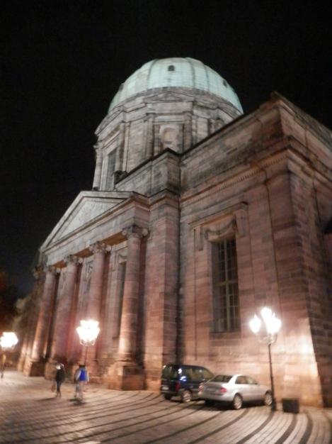 St. Elisabethkirche Nürnberg