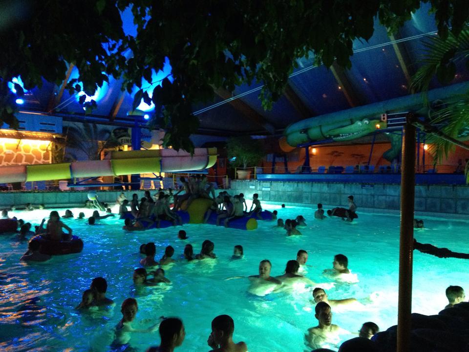 Miramar Indoor Water Park Travelsforfun